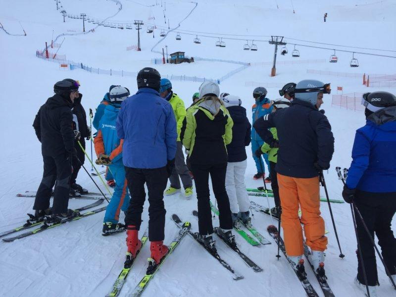 Cim esqui club grandvalira masters 20-1-17